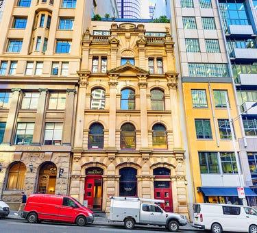 The Penthouse, Level 6, 6 Bridge Street, Sydney, NSW 2000