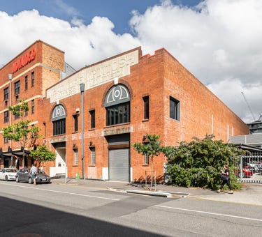 132 Commercial Road, Teneriffe, Qld 4005