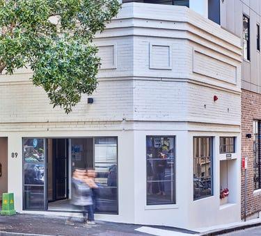 89 Crown Street, Darlinghurst, NSW 2010