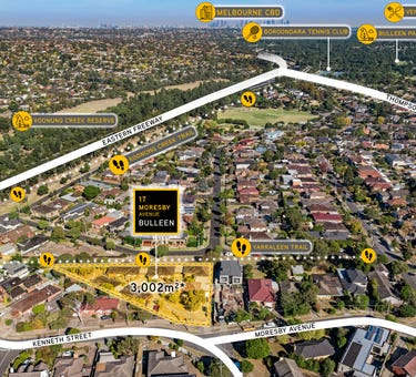 1-6/17 Moresby Avenue, Bulleen, Vic 3105