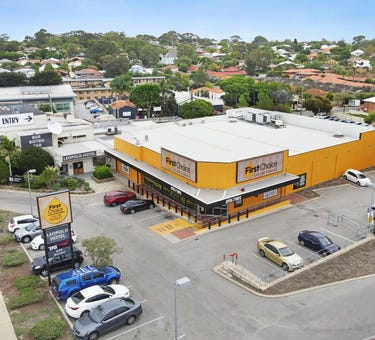 First Choice Liquor Market and Leopold Hotel, 326 Canning Highway, Bicton, WA 6157