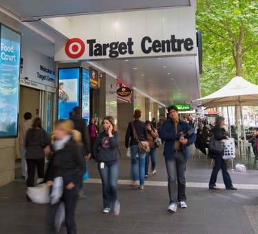 Target Centre 222 Bourke Street, Melbourne, Vic 3000
