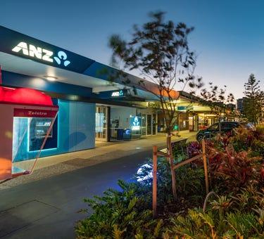 ANZ & BOQ Banks, 24-28  Griffith Street, Coolangatta, Qld 4225