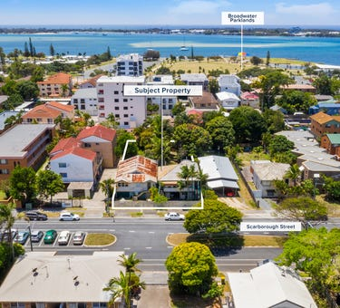 197-199 Scarborough Street, Southport, Qld 4215