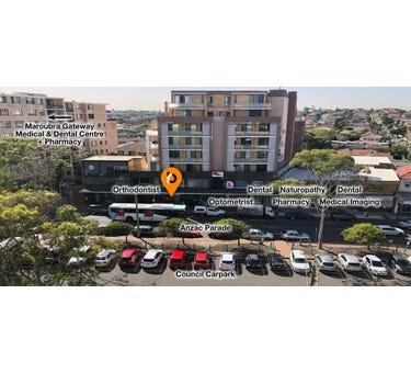 822 Anzac Parade, Maroubra, NSW 2035