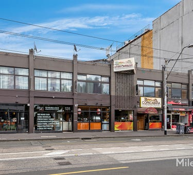 131-143 Smith Street, Fitzroy, Vic 3065