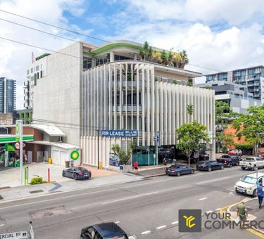 26 Commercial Road, Newstead, Qld 4006
