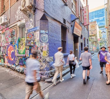 23-25 Tattersalls Lane, Melbourne, Vic 3000