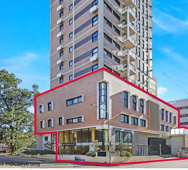 Lots 1-4, 1-3 Elizabeth Street Burwood, Burwood, NSW 2134