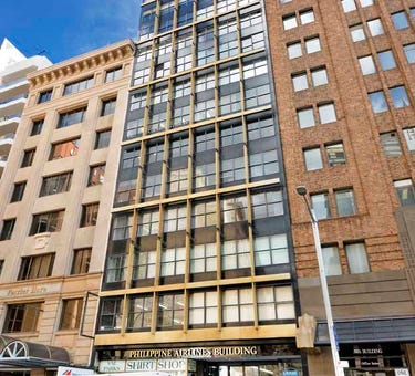 Level 6/49 York Street, Sydney, NSW 2000