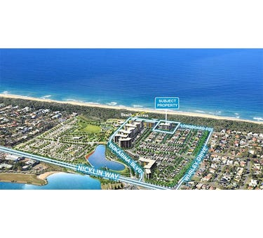 Lot 907, Bokarina Beach, Bokarina, Qld 4575