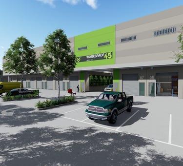 Workspace 45, 45 Green Street, Banksmeadow, NSW 2019
