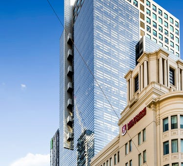 300 La Trobe Street, Melbourne, Vic 3000