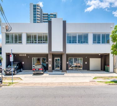 40 Nile Street, Woolloongabba, Qld 4102