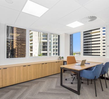 Level 6, 26  Wharf Street, Brisbane City, Qld 4000