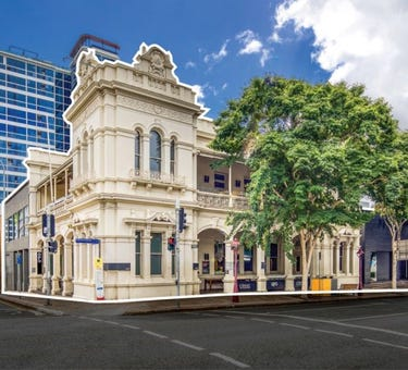 740 Ann Street, Fortitude Valley, Qld 4006