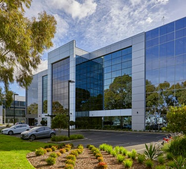 Axxess Corporate Park, 321 Ferntree Gully Road, Mount Waverley, Vic 3149