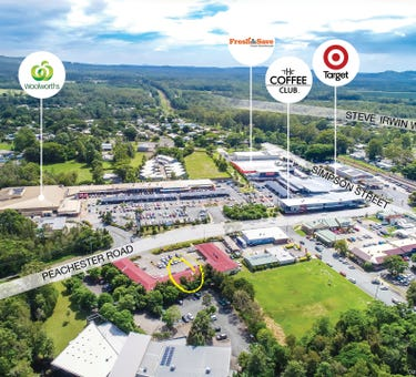 Turner Park Shopping Village, 7/21 Peachester Road, Beerwah, Qld 4519