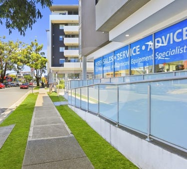 Unit 171, 3-17 Queen Street, Campbelltown, NSW 2560