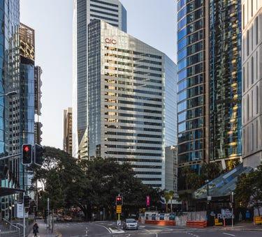 66 Eagle Street, Brisbane City, Qld 4000