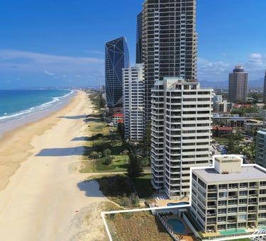 The Garfield Hotel, 9 Garfield Terrace, Surfers Paradise, Qld 4217