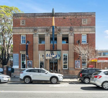 661 Darling Street, Rozelle, NSW 2039