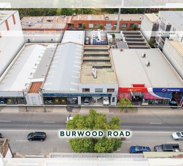 135-149 Burwood Road and 10 Lynch Street, Hawthorn, Vic 3122