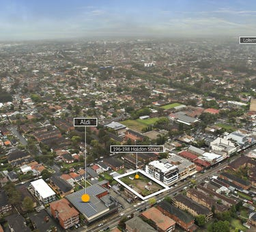 196-198 Haldon Street, Lakemba, NSW 2195