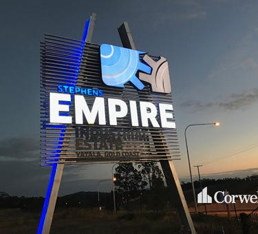 Stage 5&6 Empire Industrial Estate, Yatala, Qld 4207