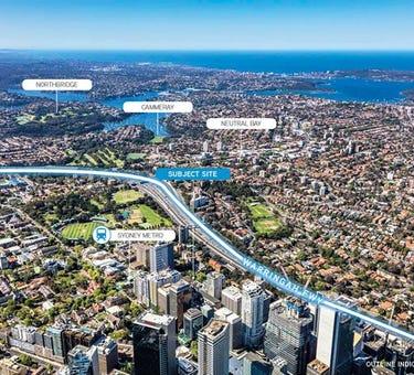 45 McLaren Street, North Sydney, NSW 2060