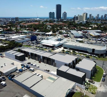 Central on Case, 2 Case Street, Southport, Qld 4215