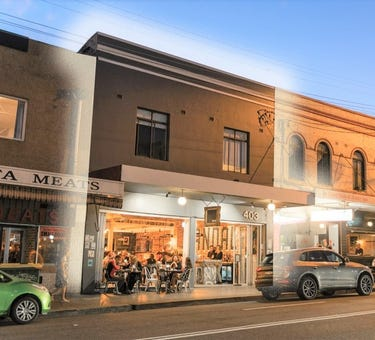 403-405 King Street, Newtown, NSW 2042