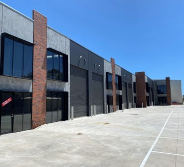 Sovereign Business Park, 28-31 Industrial Place, Breakwater, Vic 3219