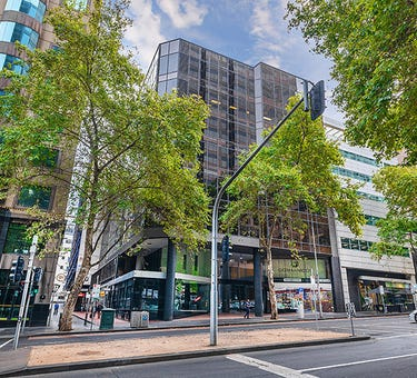 550 Lonsdale Street, Melbourne, Vic 3000