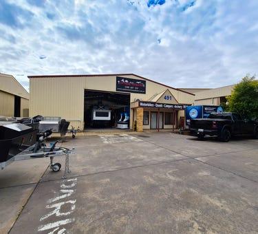 489-491 Grand Junction Road, Wingfield, SA 5013