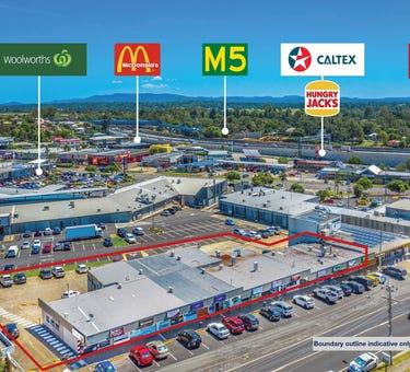 Cedar Retail Complex, 11 Queen Street, Goodna, Qld 4300