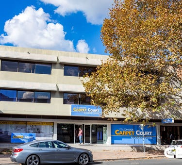 123-125 Willoughby Road, Crows Nest, NSW 2065