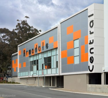 Office or Medical 100m2 up to 1,000m2, 10 Orchard Av, Armadale, WA 6112