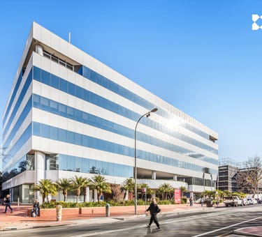 Corporate Square, 43 Burelli Street, Wollongong, NSW 2500