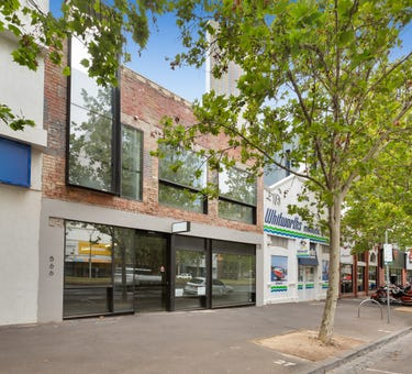 566 Elizabeth Street, Melbourne, Vic 3000