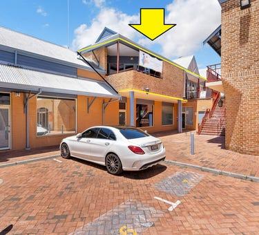 Lots 4,5 & 6, 40 Lord Street, East Perth, WA 6004