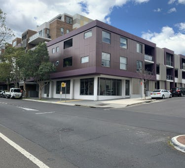 32-72 Alice Street, Newtown, NSW 2042