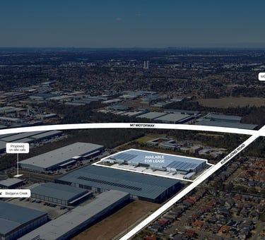 M5/M7 Logistics Park, M5/M7 Logistics Park, Prestons, NSW 2170