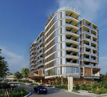 Approved Hotel Development Blacktown, 142 Sunnyholt Road, Blacktown, NSW 2148