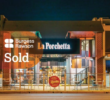 La Porchetta, 257 Wyndham Street, Shepparton, Vic 3630