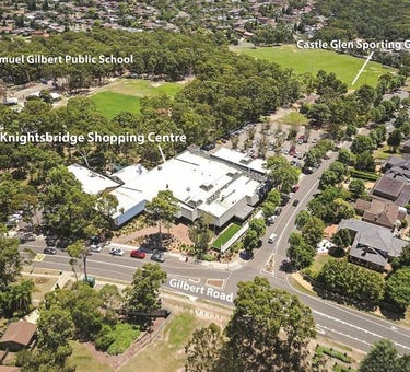 159 Ridgecrop Drive, Castle Hill, NSW 2154