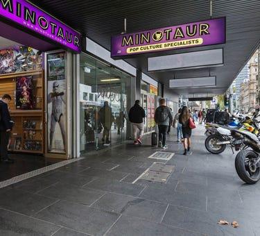 121 Elizabeth Street, Melbourne, Vic 3000