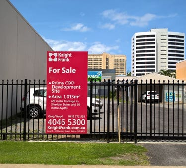 34-36 Sheridan Street, Cairns City, Qld 4870