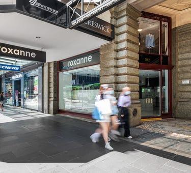 102 Elizabeth Street, Melbourne, Vic 3000