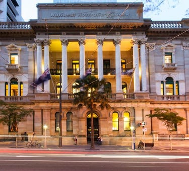 National Bank, 308 Queen Street, Brisbane City, Qld 4000